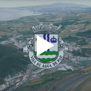 VILA DE ÁGUA DE PAU – VIDEO PROMOCIONAL