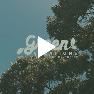 O REFÚGIO – GREEN VACATIONS – VIDEO PROMOCIONAL