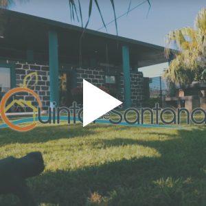 QUINTA DE SANTANA VIDEO PROMOCIONAL