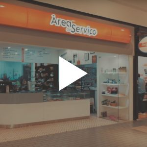 ÁREA DE SERVIÇO – VIDEO PROMOCIONAL