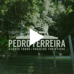 PEDRO FERREIRA TOURS – VIDEO PROMOCIONAL