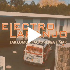 ELECTROLARANJO – SERVIÇO TÉCNICO – VIDEO PROMOCIONAL
