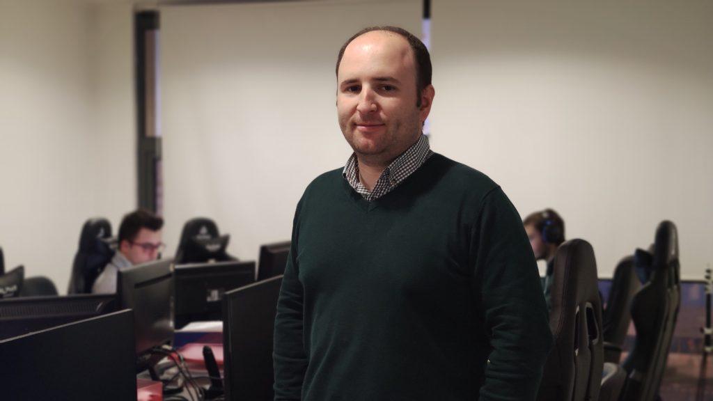 CEO da AcoresPRO