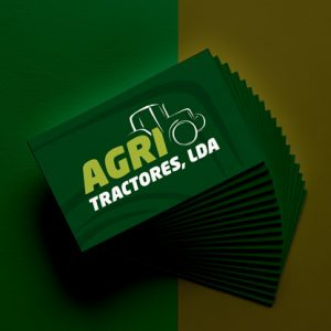 AGRITRACTORES – LOGOTIPO