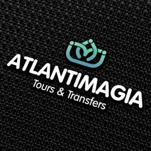 Atlantimagia – Logotipo