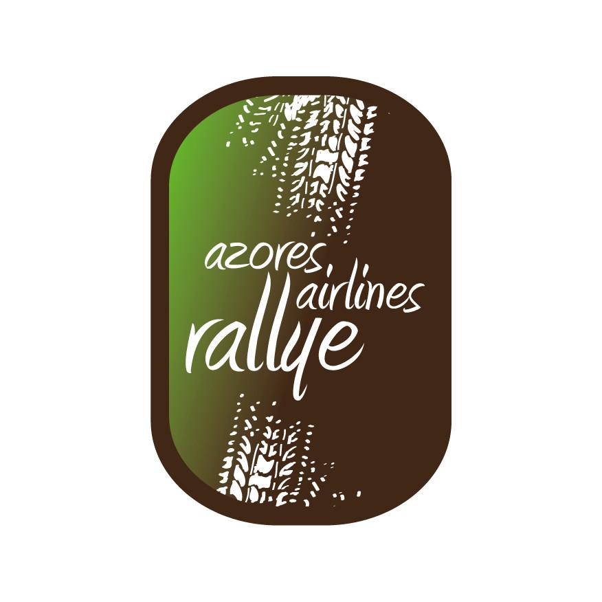 logo Azores Airlines Rallye