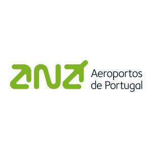 logo ANA – Aeroportos