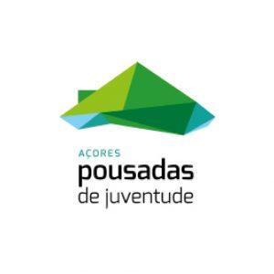 logo Pousadas de Juventude – Açores
