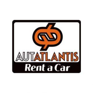 logo Autatlantis – Rent a Car