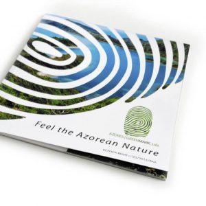 Azores Green Mark – Catálogo