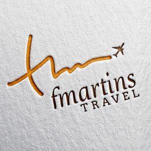 FRANCISCO MARTINS – LOGOTIPO