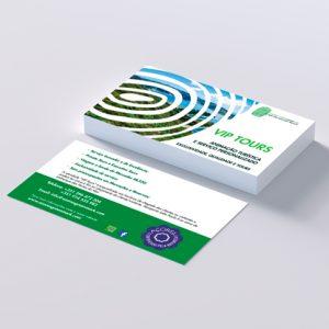 GreenMark – Cartão de Visita