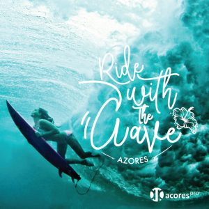 RIDE WITH THE WAVE – LOGÓTIPO