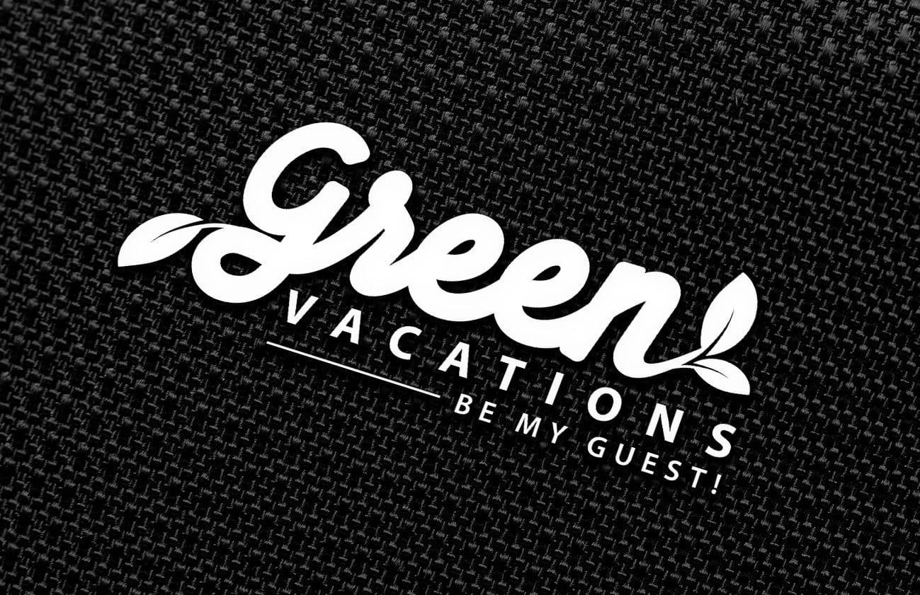 logotipo para empresa de turismo