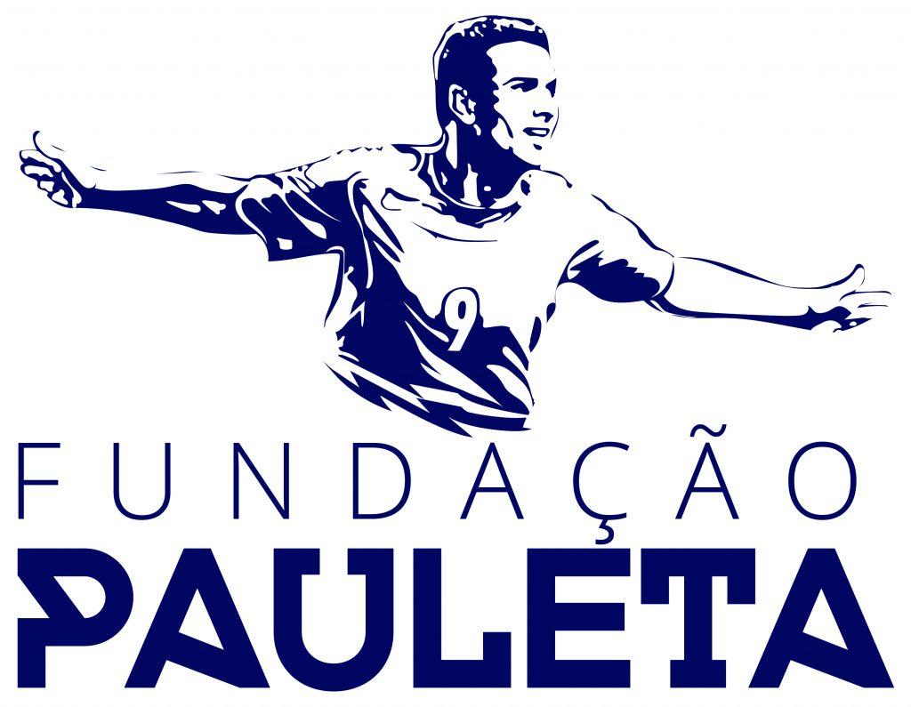 logotipo para fundação de futebol