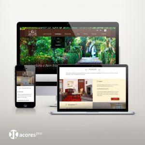 SOLAR DO CONDE – WEBSITE
