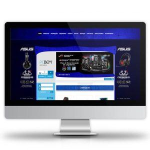 PCBEM – Website