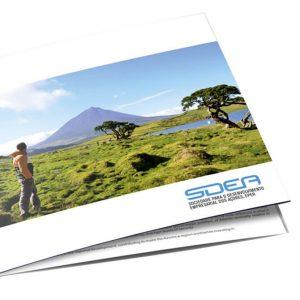 SDEA – Brochura