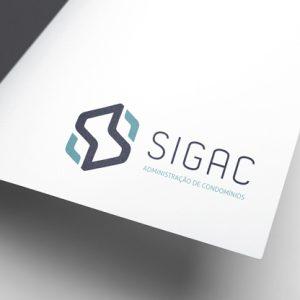 SIGAC – Logótipo