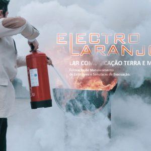 ElectroLaranjo – Video Promocional