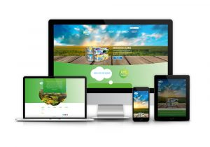 Yoçor – Responsive Website