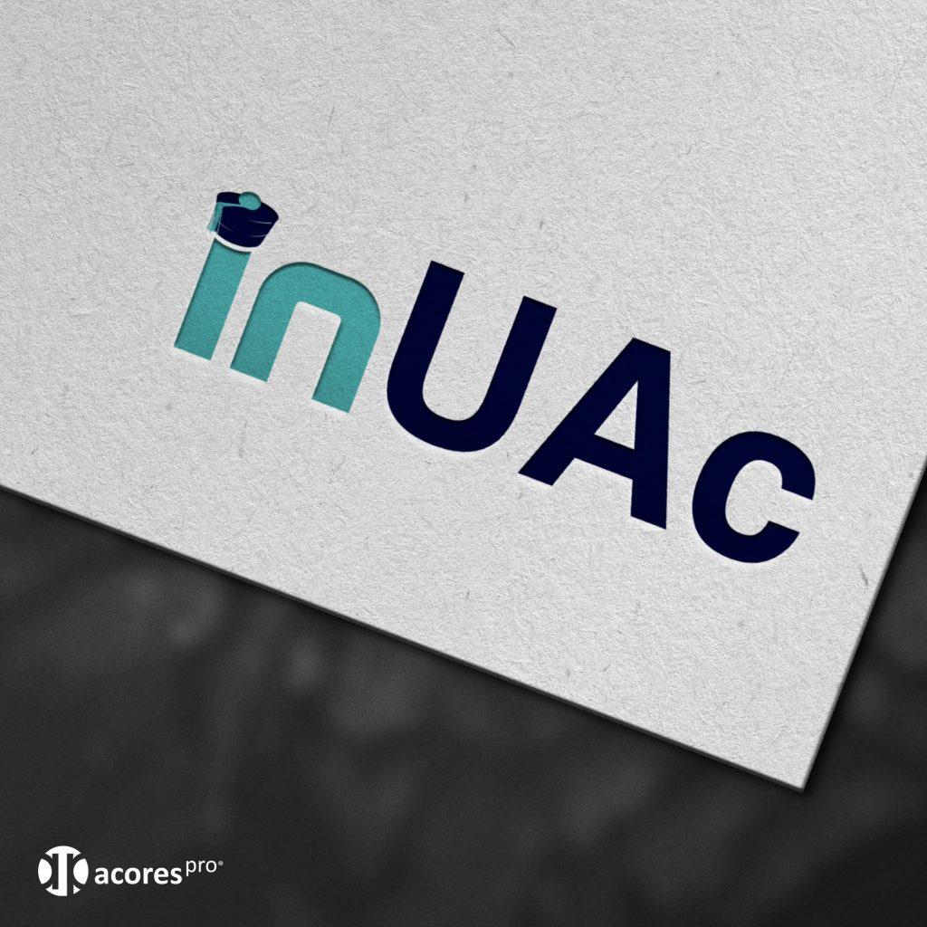 Logotipo da InUAc