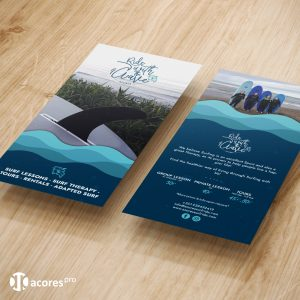 RIDE WITH THE WAVE – FLYER