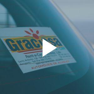RENT-A-CAR GRACIOSA – VÍDEO PROMOCIONAL