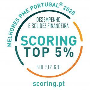 AcoresPro no TOP 5% Melhores PME Portugal
