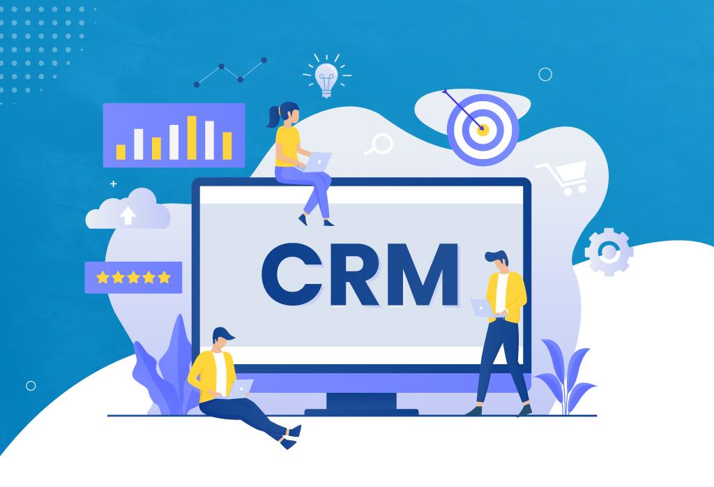 CRM – o que é e quais as vantagens para pequenas empresas?